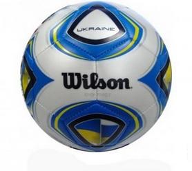 Мяч футбольный Wilson Dodici Soccer Ball UKR SS14
