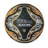 Мяч футбольный Wilson Black OPS SZ5 SS15 - фото 1