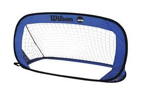 Набор футбольный Wilson Soccer Go Quick Goal Box SS15