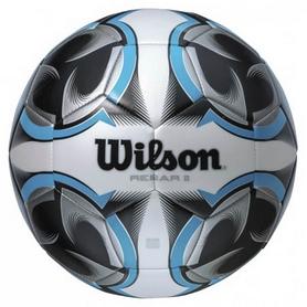 Мяч футбольный Wilson Rebar II SZ5 XD Electric Blue SS15