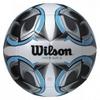Мяч футбольный Wilson Rebar II SZ5 XD Electric Blue SS15 - фото 1