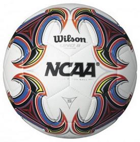 Фото 1 к товару Мяч футбольный Wilson NCAA UNO II Deluxe SZ5 SS15