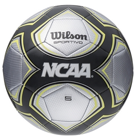 Фото 1 к товару Мяч футбольный Wilson Sportivo II SZ5 SS15