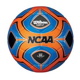 Фото 1 к товару Мяч футбольный Wilson NCAA Copia Premium Soccer Ball SS14