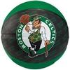 Мяч баскетбольный резиновый Spalding NBA Team Basketball-Celtics 73935Z - фото 2