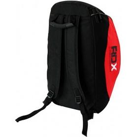 Фото 4 к товару Сумка-рюкзак RDX Gear Bag