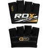 Бинт-перчатка RDX Neoprene Gel Yellow - фото 2