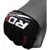 Бинт-перчатка RDX Neoprene Gel Red - фото 1