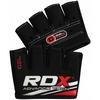 Бинт-перчатка RDX Neoprene Gel Red - фото 2