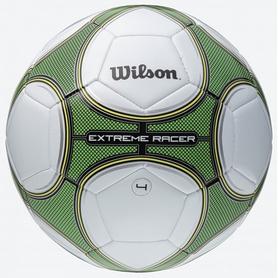 Фото 1 к товару Мяч футбольный Wilson Extreme Racer SB Size 4 SS15