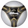 Мяч футбольный Wilson Hex Evo SB SZ5 Gold Bulk SS14 - фото 1