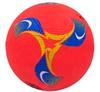 Мяч футбольный резиновый BA-4578 - фото 3