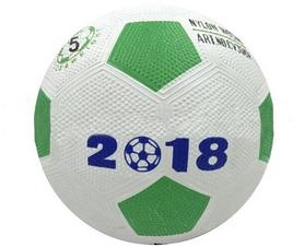 Фото 4 к товару Мяч футбольный резиновый World Cup 2018 CV305N