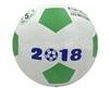 Мяч футбольный резиновый World Cup 2018 CV305N - фото 4