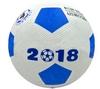 Мяч футбольный резиновый World Cup 2018 CV306N - фото 3