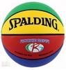 Мяч баскетбольный резиновый Spalding Rookie Gear 74281Z - фото 1