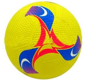 Фото 6 к товару Мяч футбольный резиновый BA-4578