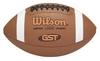 Мяч для американского футбола Wilson GST Comp ofcl Fball XB SS15 - фото 1