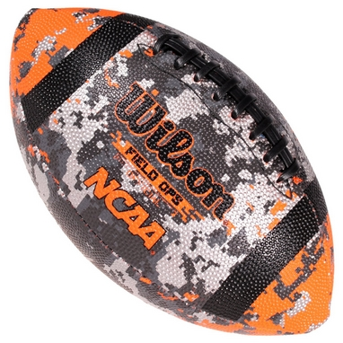 Мяч для американского футбола Wilson NCAA Field Ops Football SS15