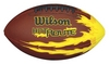 Мяч для американского футбола Wilson NCAA Hot Route Junior Football XB SS15 - фото 1