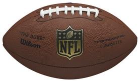 Мяч для американского футбола Wilson NFL Duke Replica SS15