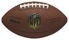 Мяч для американского футбола Wilson NFL Duke Replica SS15 - фото 1