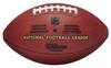 Мяч для американского футбола Wilson NFL Duke Game Ball SS15 - фото 2