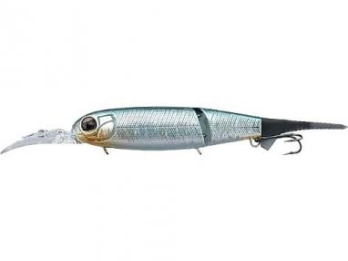 Воблер Imakatsu Wind Killer Bill Minnow - 119 FT Hasu