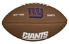 Мяч для американского футбола Wilson NFL Mini Team Logo Football NG SS15 - фото 1