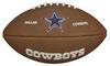 Мяч для американского футбола Wilson NFL Mini Team Logo Football DL SS15 - фото 1