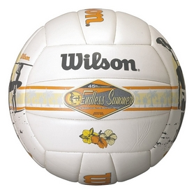Мяч волейбольный Wilson Endless Summer Volleyball SS14