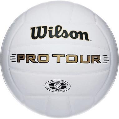 Мяч волейбольный Wilson Pro Tour Indoor Volleyball SS15
