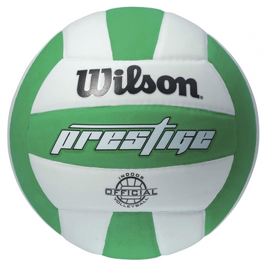Мяч волейбольный Wilson Prestige Volleyball WHGN SS14