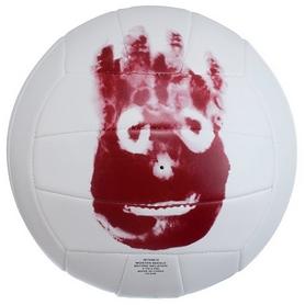 Мяч волейбольный Wilson Mr Wilson Castaway Match SS15