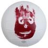 Мяч волейбольный Wilson Mr Wilson Castaway Match SS15 - фото 1