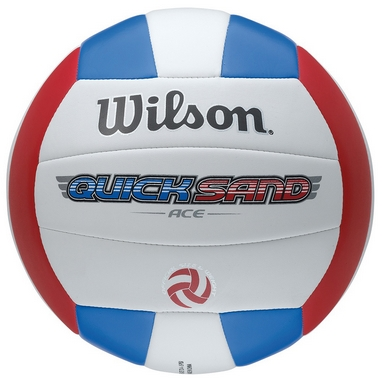 Мяч волейбольный Wilson Quicksand Ace Volleyball SS15
