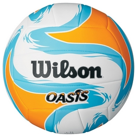 Мяч волейбольный Wilson Oasis Volleyball Blor Bulk SS14