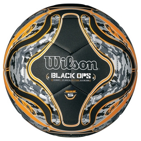 Мяч волейбольный Wilson Black Ops Volleyball Neon OR SS15