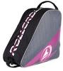 Сумка для роликовых коньков Rollerblade Skate Bag розовая - фото 1