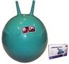 Мяч попрыгун с рожками Body Sculpture 45 см - фото 1