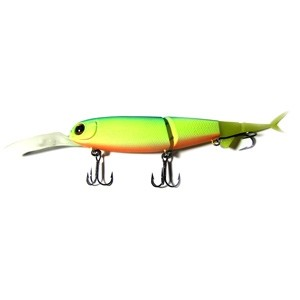 Воблер Imakatsu Super Killer Bill Minnow - 36 Blue Back Chart