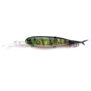 Воблер Imakatsu Super Killer Bill Minnow - 55 Gill