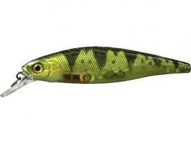 Воблер Jackall Squad Minnow 95SP - Ghost G Perch