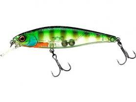 Воблер Jackall Squad Minnow 95SP - Skeleton Gill
