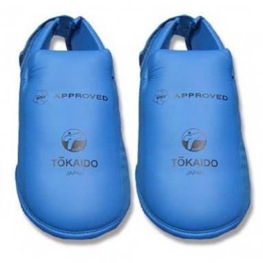 Футы (защита стопы) Adidas Tokaido синие