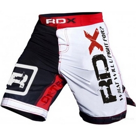 Фото 1 к товару Шорты для MMA RDX X2 11310