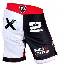Фото 2 к товару Шорты для MMA RDX X2 11310
