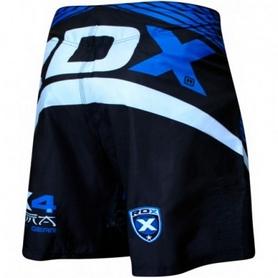 Фото 2 к товару Шорты для MMA RDX X4 11313