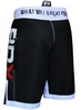 Шорты для MMA RDX X5 Black 11314 - фото 3