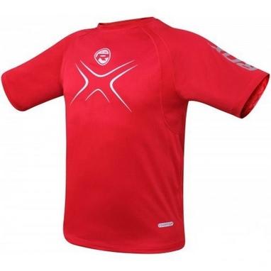 Футболка RDX Mens Red Training 11303